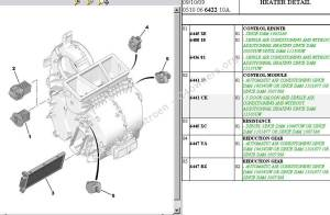 Forums  C4 Coupe and Hatch (pre 2011) Problems?  Heater