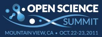 Open Science Summit 2011