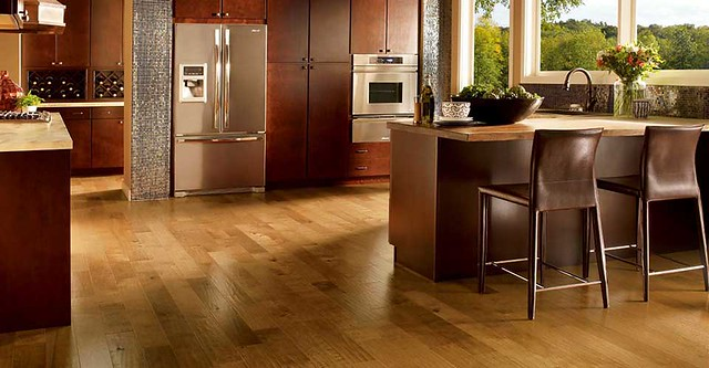 Does Bamboo Flooring Increase Home Values?