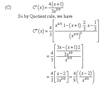 stewart-calculus-7e-solutions-Chapter-3.3-Applications-of-Differentiation-37E-3