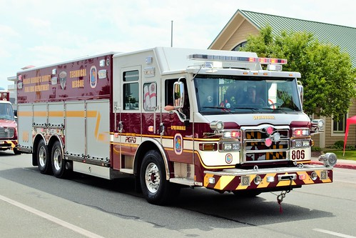 Prince George's County Fire/EMS Department   2015 ...