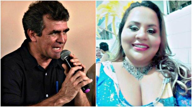 Prefeito diz que vereadora eleita tem perfil para receber Bolsa Família, Marcílio e Wal dos Anjos