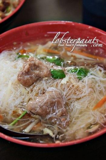 15 September 2012: Aunty's Authentic Taste 阿嬤ㄟ古早味   Hualien, Taiwan