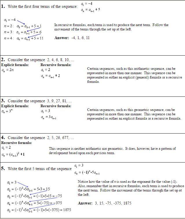Recursive-Sequences-2