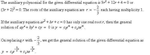Stewart-Calculus-7e-Solutions-Chapter-17.1-Second-Order-Differential-Equations-19E