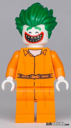 review lego 70912 the lego batman movie l asile d arkham hellobricks blog lego. Black Bedroom Furniture Sets. Home Design Ideas