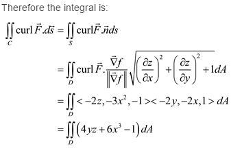 Stewart-Calculus-7e-Solutions-Chapter-16.8-Vector-Calculus-18E-2