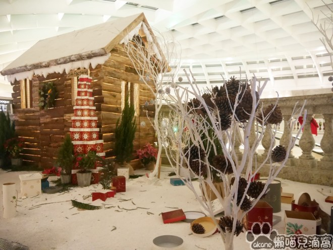 寶麗聖誕小鎮