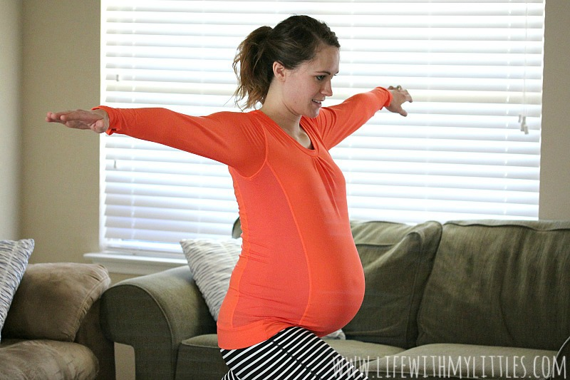Not sure what you need to workout during pregnancy? Here are some pregnancy workout essentials that are definite must-haves when staying fit during pregnancy.