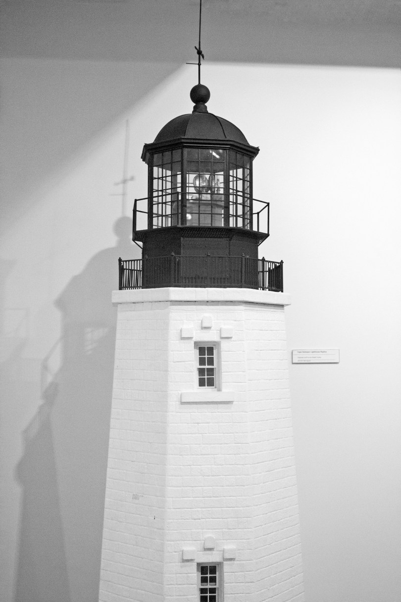 cape-henlopen-lighthouse-model
