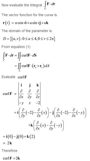 Stewart-Calculus-7e-Solutions-Chapter-16.8-Vector-Calculus-13E-6