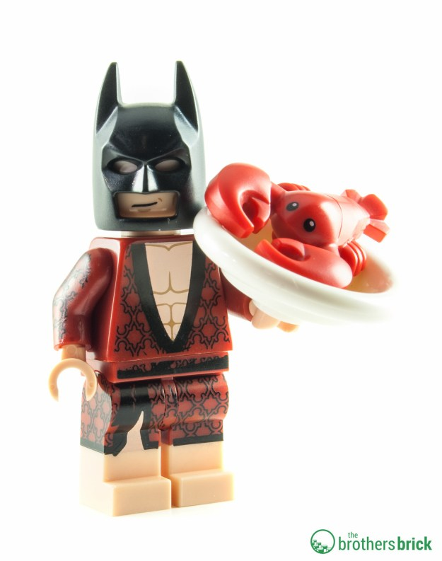 Be sure to read our Feel Guide for The LEGO Batman Movie Collectible ...
