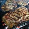 Ontario Corn Fed Beef Steak