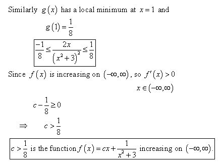 stewart-calculus-7e-solutions-Chapter-3.3-Applications-of-Differentiation-70E-2