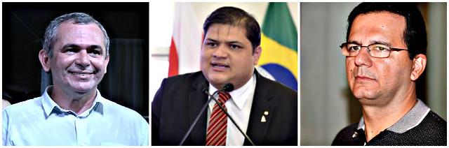 Reeleito deve migrar para base governista e chamar Nélio de