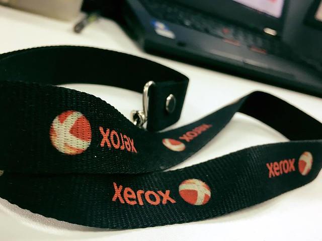 Xerox Lace