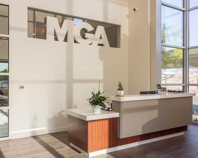 MGA Law Office TI