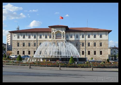 Sivas Cumhuriyet Meydanı