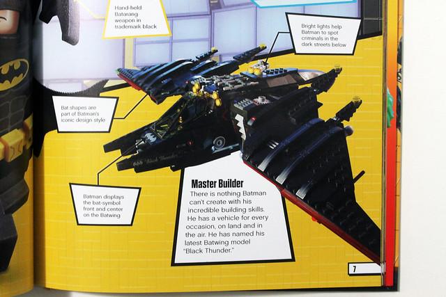 The LEGO Batman Movie The Essential Guide 01