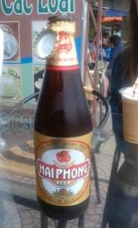 Hai Phong Beer