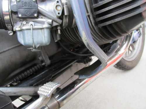 Carburetors Aren't Leaking