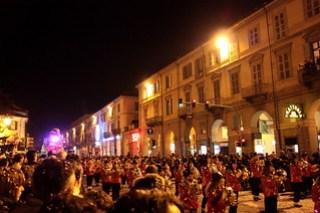 Carnevale 2011 Pinerolo