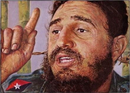 fRASE DO DIA, DE Fidel-Castro