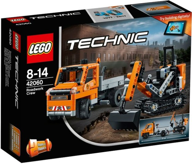 lego technic sets for 2017 include science ship monster truck news the brothers brick the. Black Bedroom Furniture Sets. Home Design Ideas