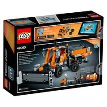 LEGO Technic 42060 Roadwork Crew 2