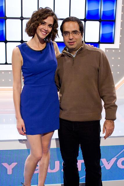 Bárbara González Oteiza y Nacho 02