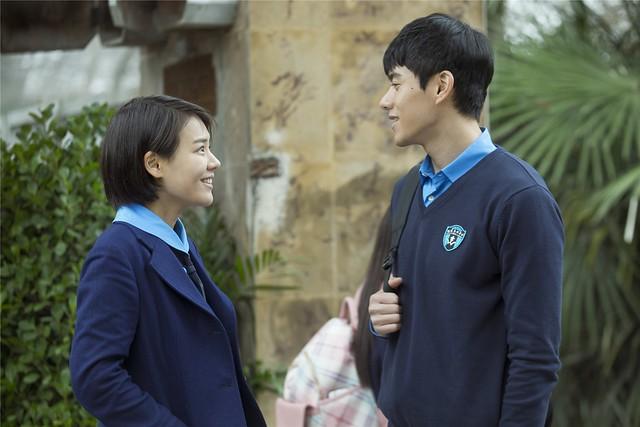 Soulmate Ma Sichun Toby Lee