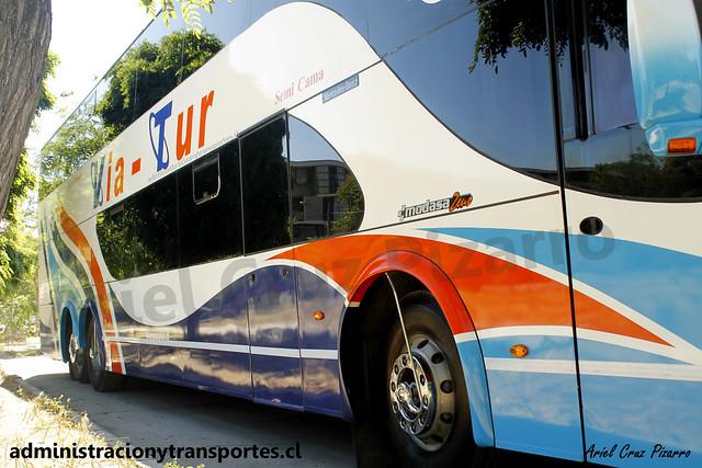 Via Tur | Santiago | Modasa Zeus - Mercedes Benz / CXBH99