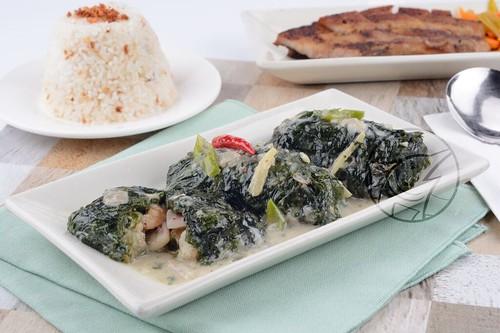 Seafood Tinomok