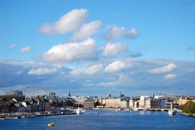 Travel: Surreal Stockholm | No Apathy Allowed