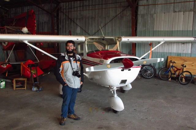 Club Aéreo de Castro