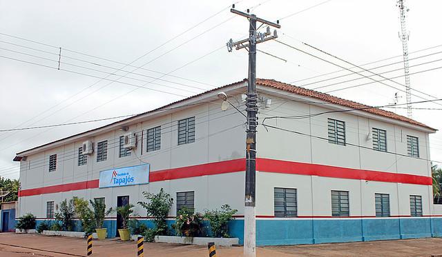 Justiça proíbe faculdade de ofertar curso de Administração fora de Itaituba, faculdade do tapajós, em Itaituba