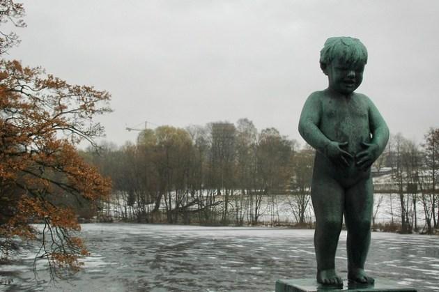 Oslo Sculpture Park