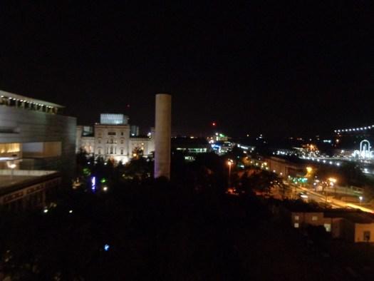 Hilton, Baton Rouge