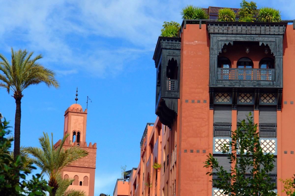 Qué ver en Marrakech, Marruecos - Morocco qué ver en marrakech, marruecos - 30999588876 d50b05375f o - Qué ver en Marrakech, Marruecos