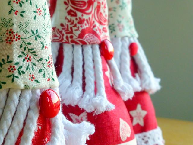 Tipsy Santas
