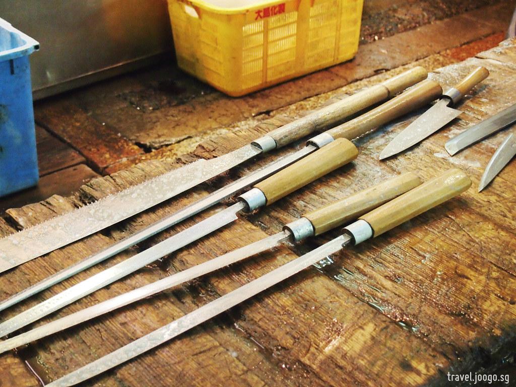Tsukiji Fish Market 6 - travel.joogo.sg