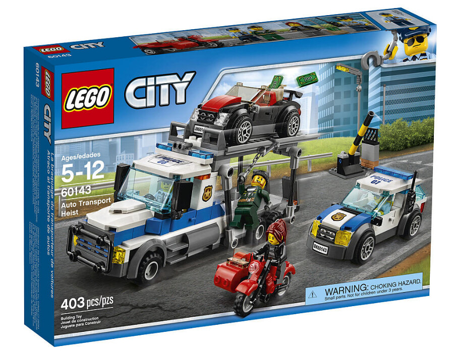 nouveaut s lego city 2017 visuels officiels des sets police hellobricks blog lego. Black Bedroom Furniture Sets. Home Design Ideas