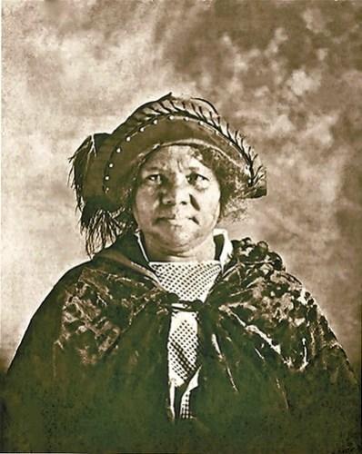 Madame Phoebia Sullivan