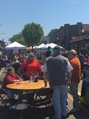 212 Crawfish Festival