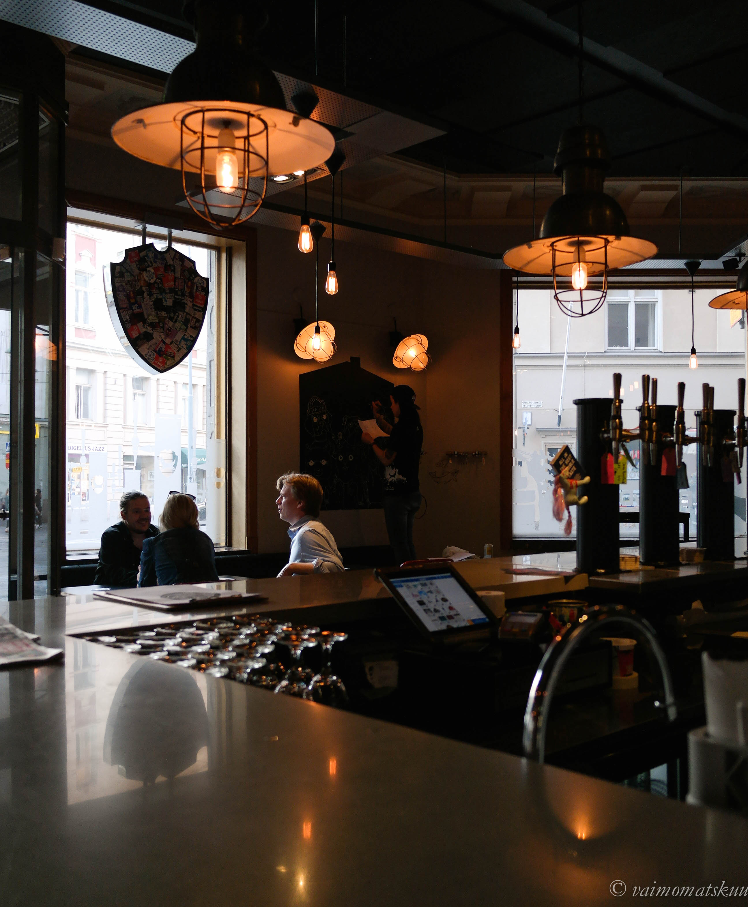 brewdog Helsinki