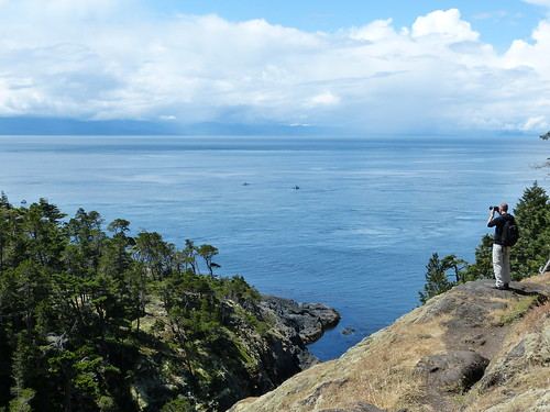 Things to do on Vancouver Island: East Sooke Provincial Park