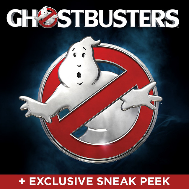 Ghostbusters (2016) Pre-Order