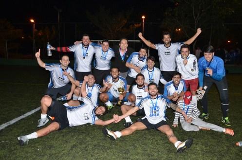 Final Taça ACERJ 2016