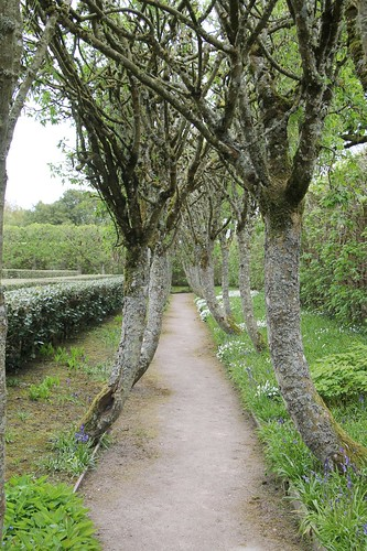Grounds at Cawdor Castle