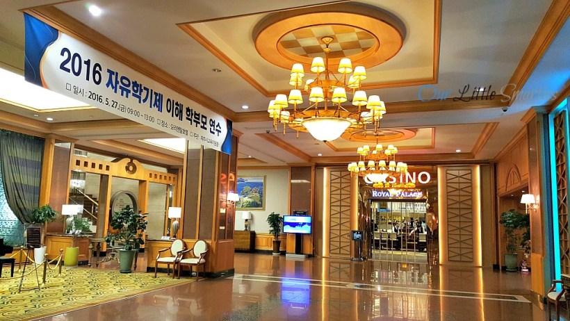 Jeju Oriental Hotel Casino